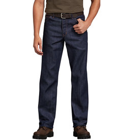 DICKIES Dickies Hommes 5-Pocket Regular Fit Straight 9393RNB