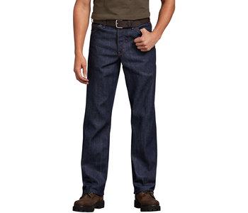 Dickies Hommes 5-Pocket Regular Fit Straight 9393RNB
