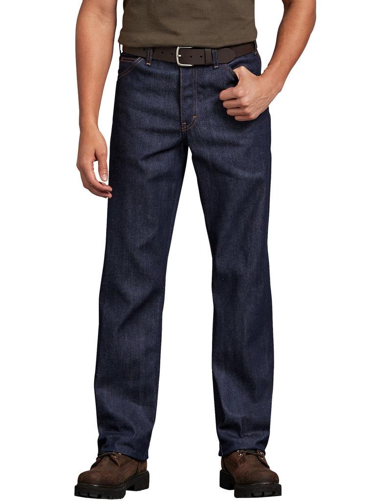 DICKIES Dickies Hommes 5-Pocket Regular Fit Straight 9393RNB