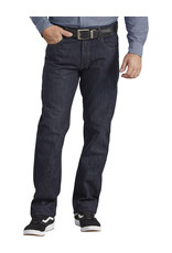 DICKIES Dickies Men's 5-Pocket Regular Fit Straight XD730DSI