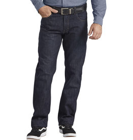 DICKIES Dickies Hommes 5-Pocket Regular Fit Straight XD730DSI