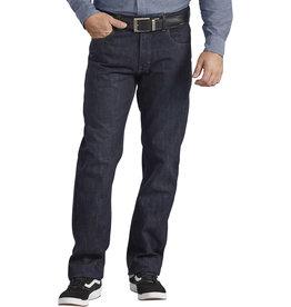 Dickies Men's 5-Pocket Regular Fit Straight XD730DSI