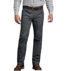 DICKIES Dickies Men's 5-Pocket Regular Fit Straight XD831RCH