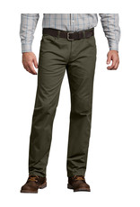 DICKIES Dickies Men's 5-Pocket Regular Fit Straight XD831RMS