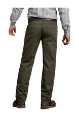 DICKIES Dickies Men's 5-Pocket Regular Fit Straight XD831RMS