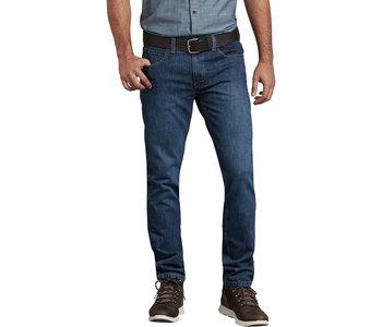 Dickies Hommes 5-Pocket Slim Fit Tapered XD714HMI