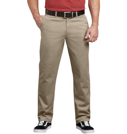 Dickies Men's Active Waist Chino XP833RDS