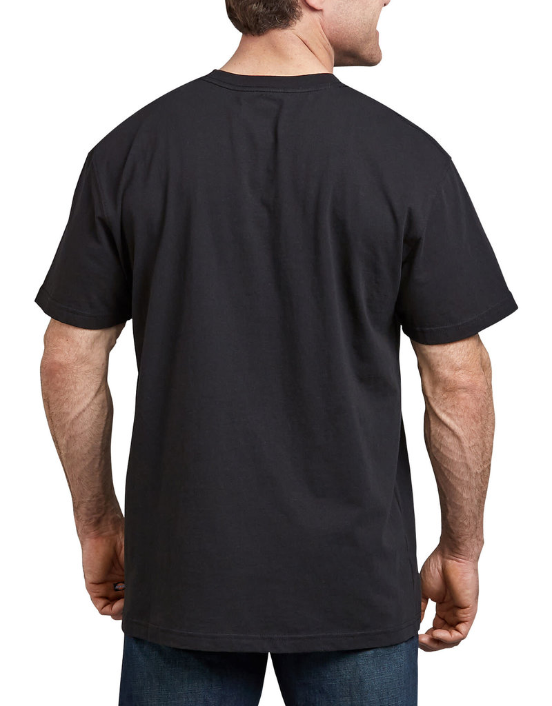 DICKIES Dickies Graphic Tee WS45RABK