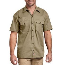 Dickies Men's Twill Work Shirt 1574KH