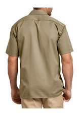 DICKIES Dickies Men's Twill Work Shirt 1574KH