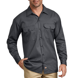 Dickies Hommes Twill Work Chemise 574CH