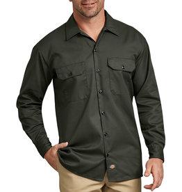 Dickies Men's Twill Work Shirt 574OG