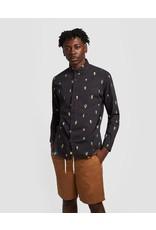 Poplin And Co. Poplin and Co. Men's Shirt POSLS-01-CAC
