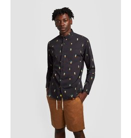 Poplin And Co. Poplin and Co. Men's Shirt POSLS-01-CAC