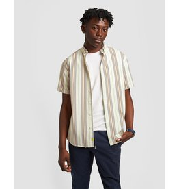 Poplin And Co. Poplin and Co. Men's Shirt POSSS-01-BWE