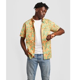 Poplin And Co. Poplin and Co. Men's Shirt POSSS-01-DES