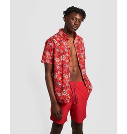 Poplin And Co. Poplin and Co. Hommes Chemise POSSS-01-MAG
