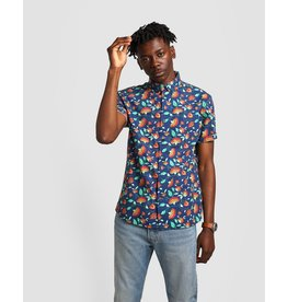 Poplin And Co. Poplin and Co. Men's Shirt POSSS-01-VFL
