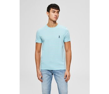 Selected Men's Perfect O-Neck 16072715