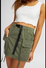 KUWALLA Kuwalla Women's Combat Skirt KUL-TWS340