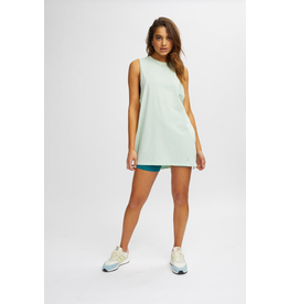 KUWALLA Kuwalla Women's Muscle Tank Dress KUL-MTD330