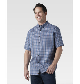 Dickies Men's Flex Woven Plaid WS551UDP