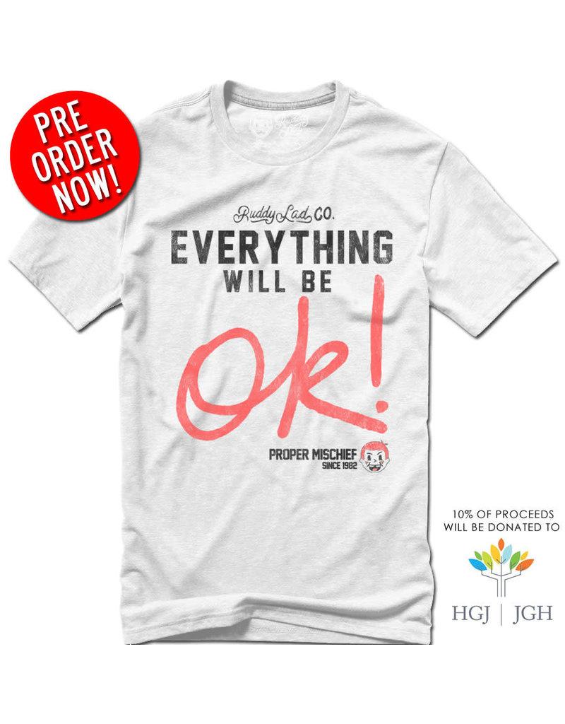 Ruddy Lad Ruddy Lad Everything Will Be OK! LAD0088