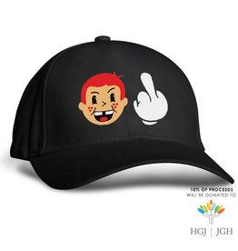 Ruddy Lad Ruddy Lad Hat FU Salute