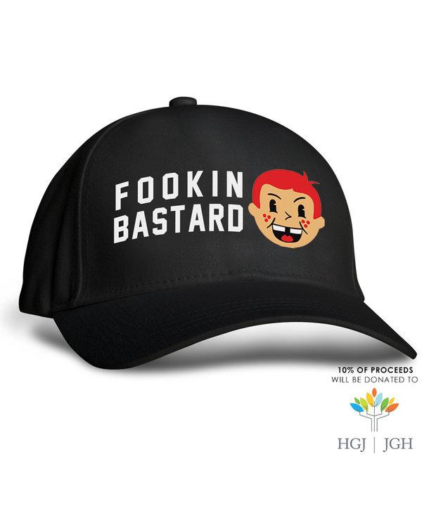Ruddy Lad Hat Fooking Bastard