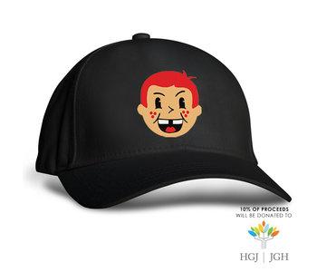 Ruddy Lad Hat Classic Logo