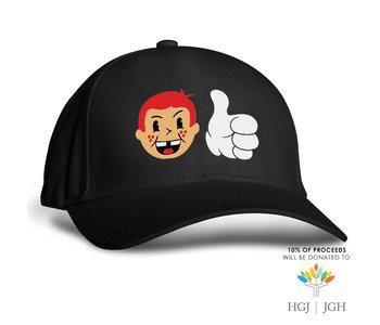Ruddy Lad Hat Thumbs Up