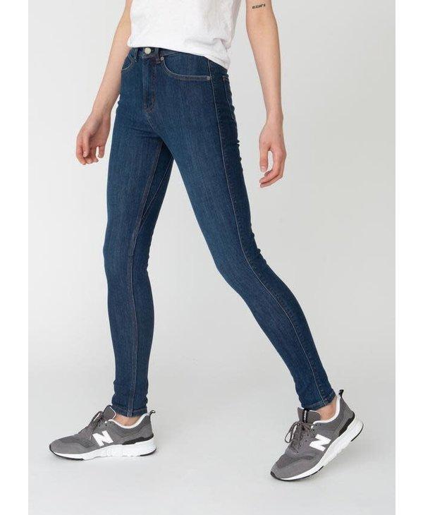 DU/ER Women's High Rise Skinny WLF0A040