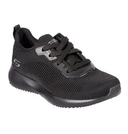 SKECHERS Skechers Femmes Bobs Squad Tough Talk 32504