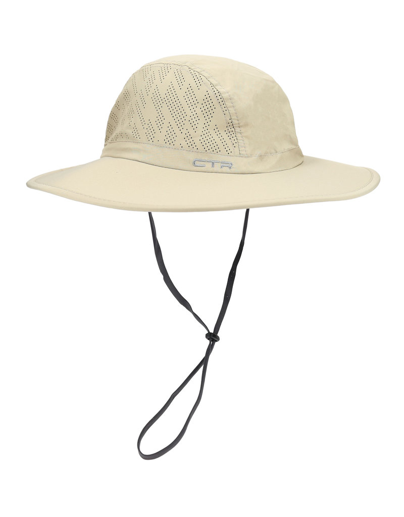 CTR Summit Expedition Chapeau Bucket 1301