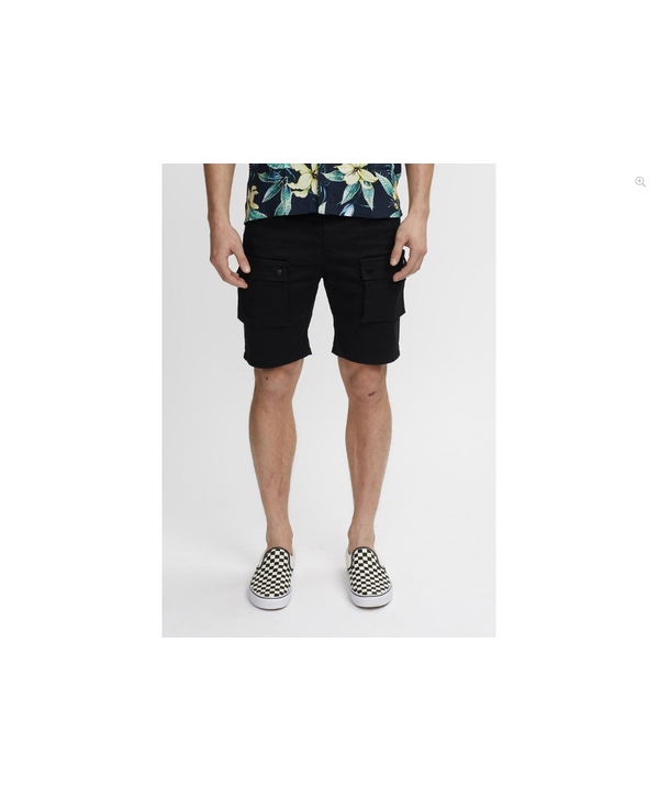 Kuwalla Men's Utility Shorts KUL-US2240
