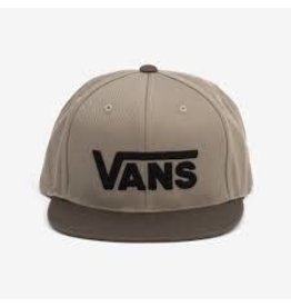 VANS Vans Drop V II Snapback VN0A36ORZIP Grape Leaf