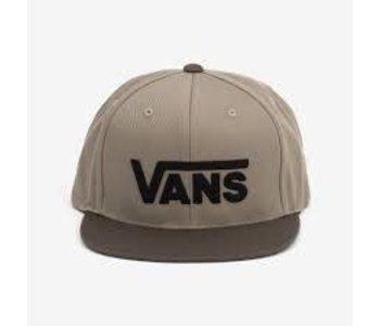 Vans Drop V II Snapback VN0A36ORZIP Grape Leaf