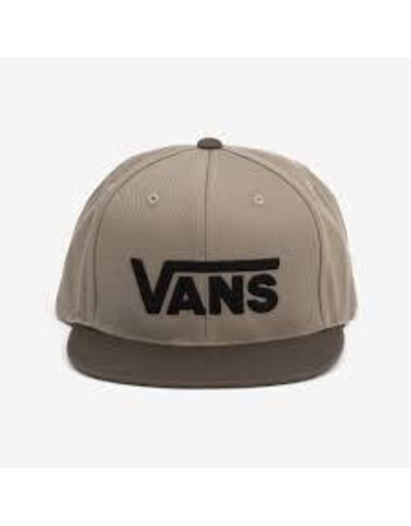 VANS Vans Drop V II Snapback VN0A36ORZIP Grape Leaf
