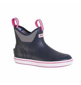 "XTRATUF Xtratuf Femmes 6"" Ankle Deck Boot XWAB-200"