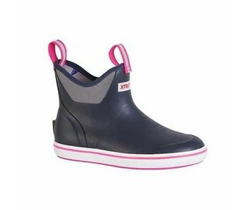 """Xtratuf Women's 6"""" Ankle Deck Boot XWAB-200"""