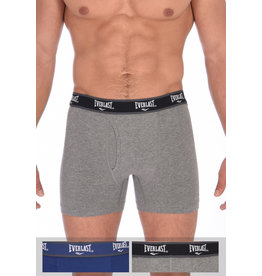 Everlast Everlast Men's Boxer Briefs 2 Pack EV7510