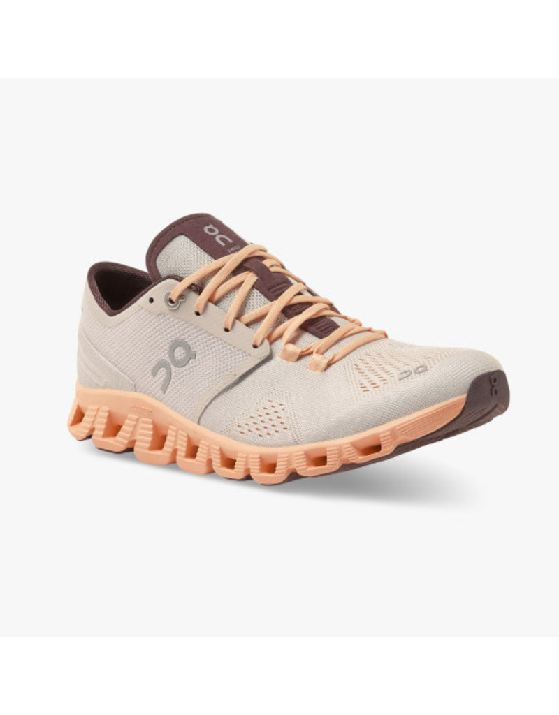 On On Women'sCloud X 40.99699