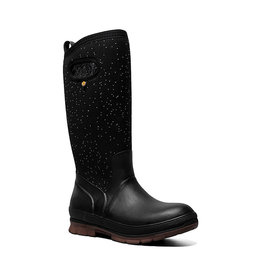 BOGS Bogs Femmes Crandall Tall Speckle 72553