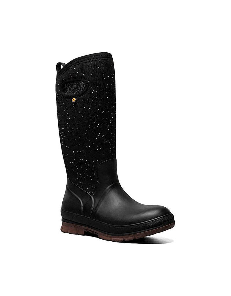 BOGS Bogs Women's Crandall Tall Speckle 72553