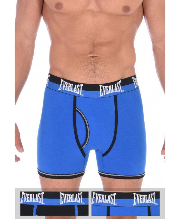 Everlast Men's Boxer 2 Pack EV7507