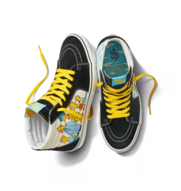 VANS THE SIMPSONS X VANS - The Simpsons Sk8-Hi