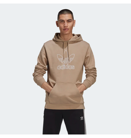 ADIDAS Adidas Men's Trefoli Hood Out GF4102