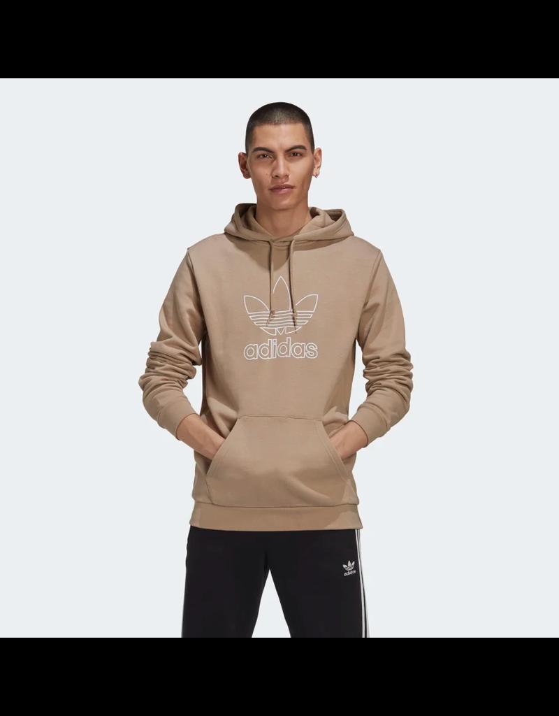 ADIDAS Adidas Men's Trefoli Hood Out GF4102