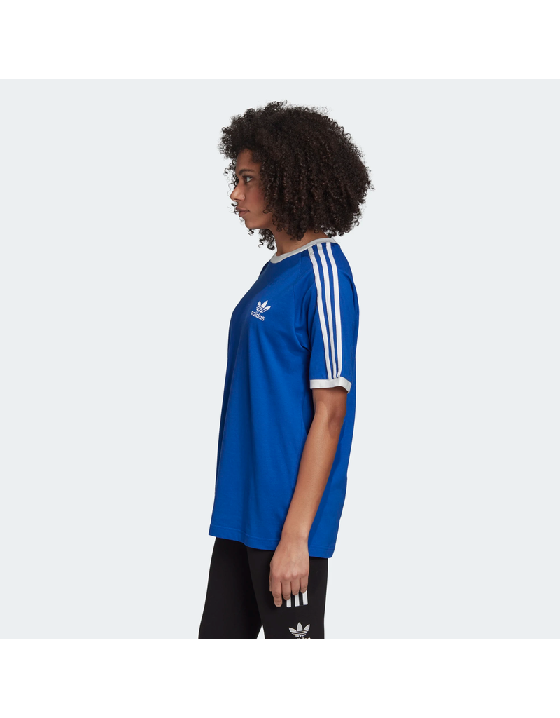 ADIDAS Adidas Femmes 3 Stripe Tee GD2442
