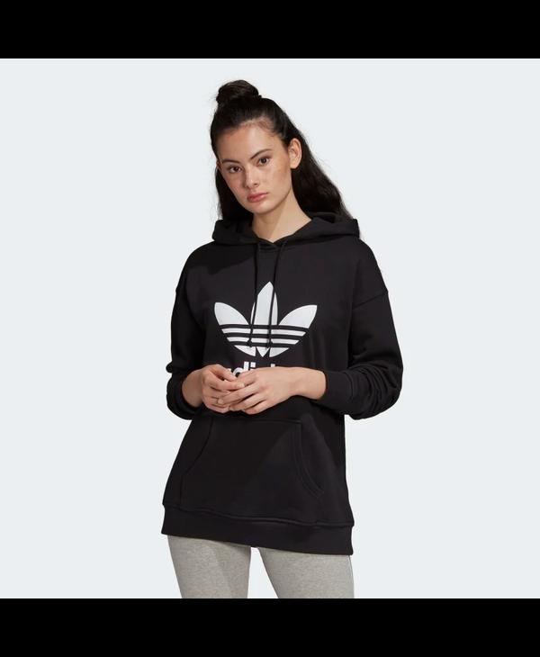 Adidas Women's Trefoil Hoodie FM3307